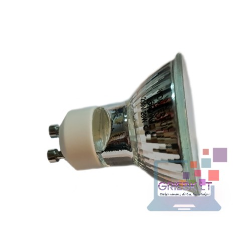 Lemputė halogeninė GU10 230V 20W