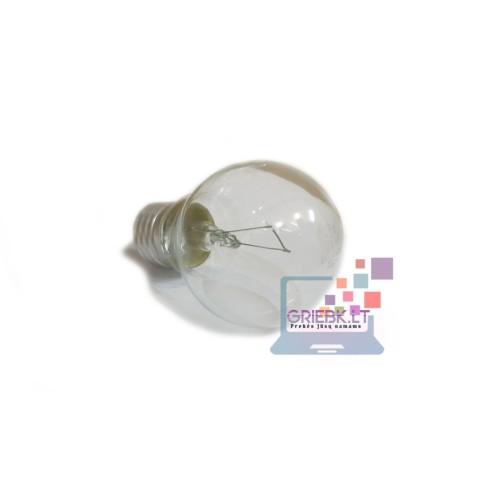 Žemos įtampos (12-36V) lemputė, Iskra