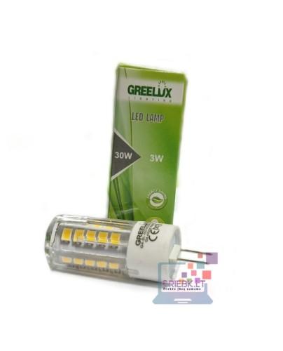 LED lemputė G4 12V 3W Greelux