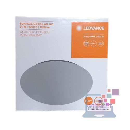 LED šviestuvas LEDVANCE 24W